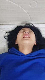 คลิปหลุดสาวนักเรียนประถมโดนแฟนหนุ่มพามาแตกในคาโรงแรม